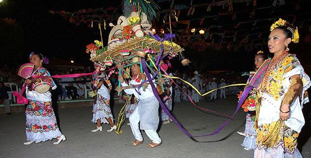 tradiciones_populares_campeche / México Desconocido
