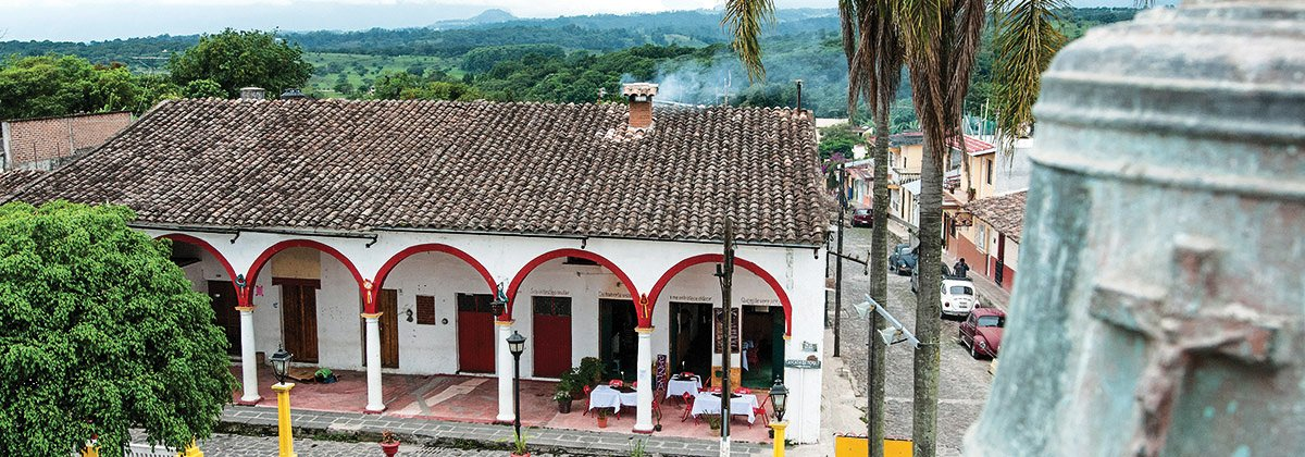 10 viajes de fin de semana en México