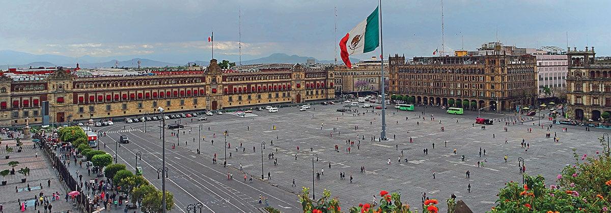 5 restaurantes para saborear comida muy mexicana en la CDMX