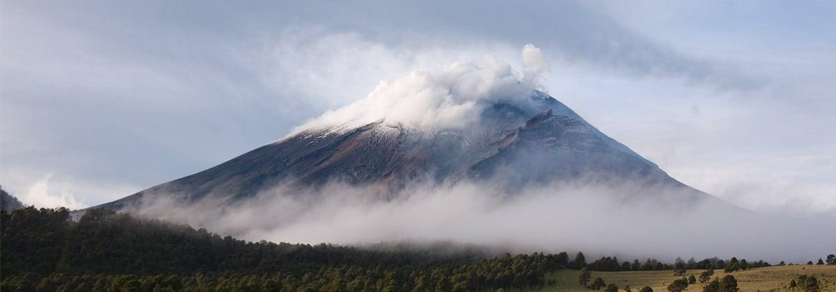 Las 5 montañas más altas de México. ¡Explóralas!