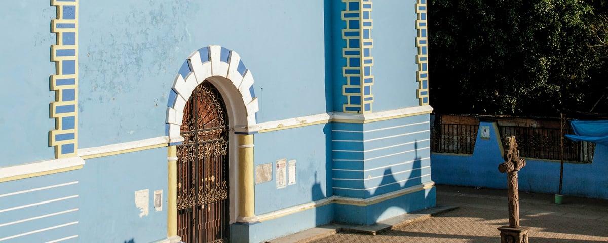 Recorre los 5 Pueblos Mágicos de Oaxaca