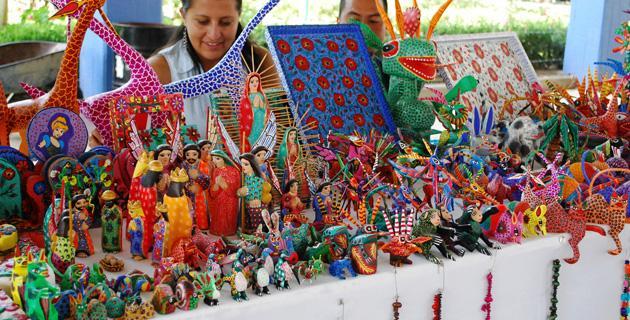 8 cosas que comprar en Oaxaca