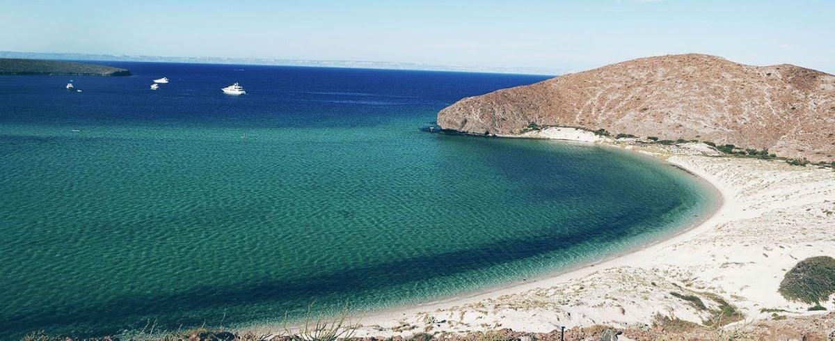 Playas irreales y paradisíacas en México