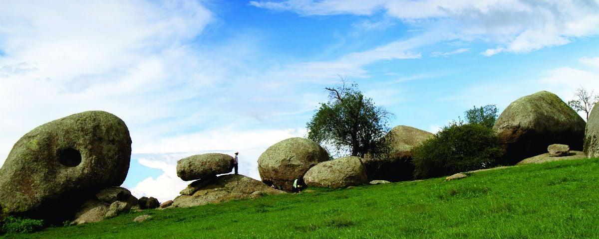 El Valle de los Enigmas, las rocas extraterrestres de Jalisco
