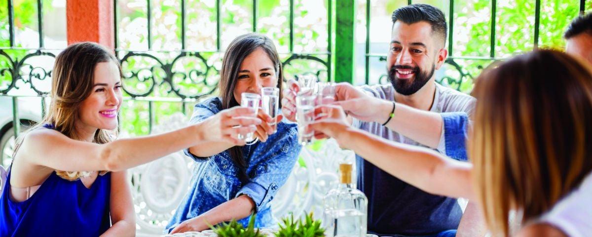 Tips de viajero para catar tequila