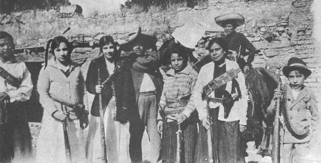 Altos de Jalisco: memoria de la cristiada
