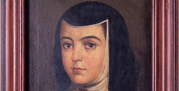reconstructed portrait of juan dela cruz essay Sor juana inés de la cruz, original name juana ramírez de asbaje, (born november 12, 1651, san miguel nepantla, viceroyalty of new spain [now in mexico]—died april 17, 1695, mexico city), poet, dramatist, scholar, and nun, an outstanding writer of the latin american colonial period and of the.