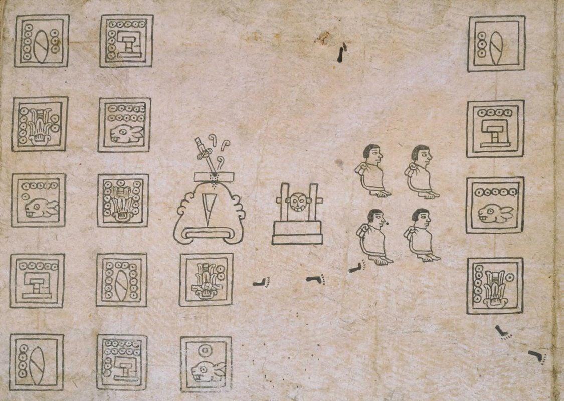 La peregrinación de 210 años para fundar Tenochtitlan