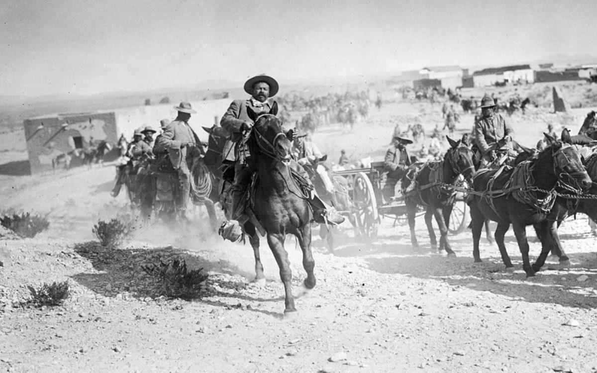 10 frases de Pancho Villa que debes conocer