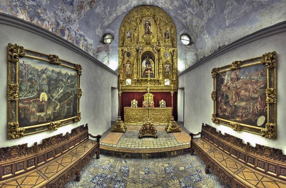 La Colonia o el Virreinato en México (1521-1810)