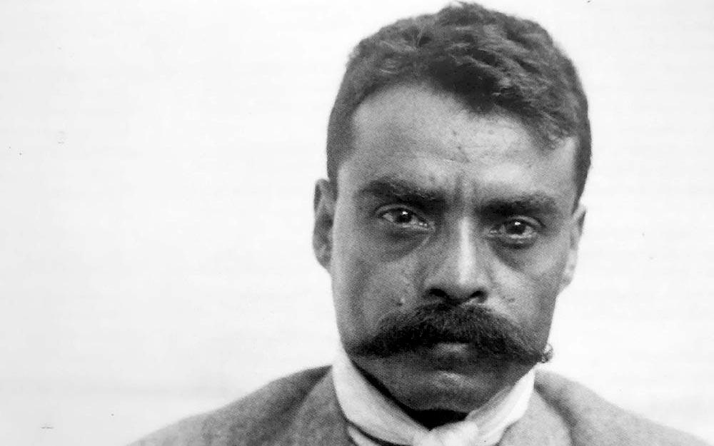 Quién fue biografíaMéxico su Zapata Desconocido Conoce Emiliano EDbeHIW29Y