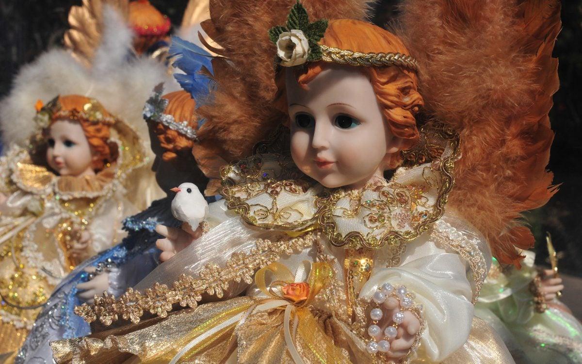 El Día de la Candelaria y la tradición de vestir al Niño Dios
