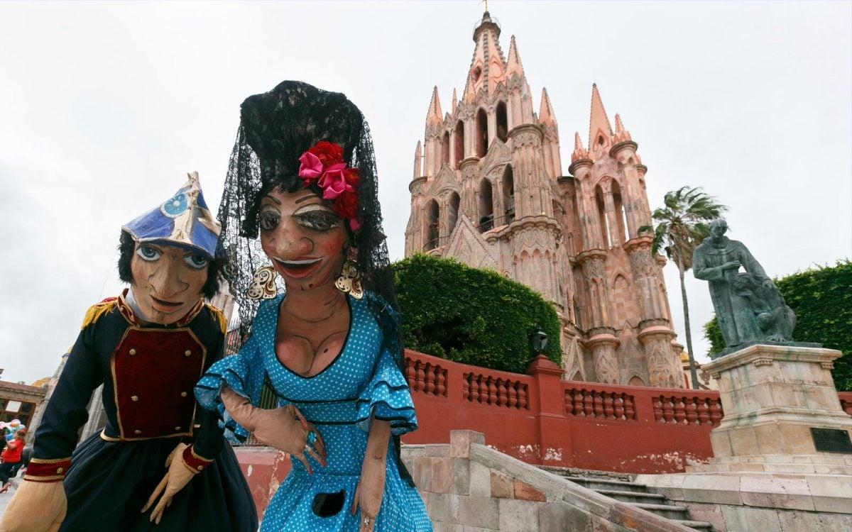 20 cosas que hacer en San Miguel de Allende