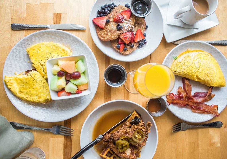 5 desayunos delicioso en el Centro Histórico de la CDMX