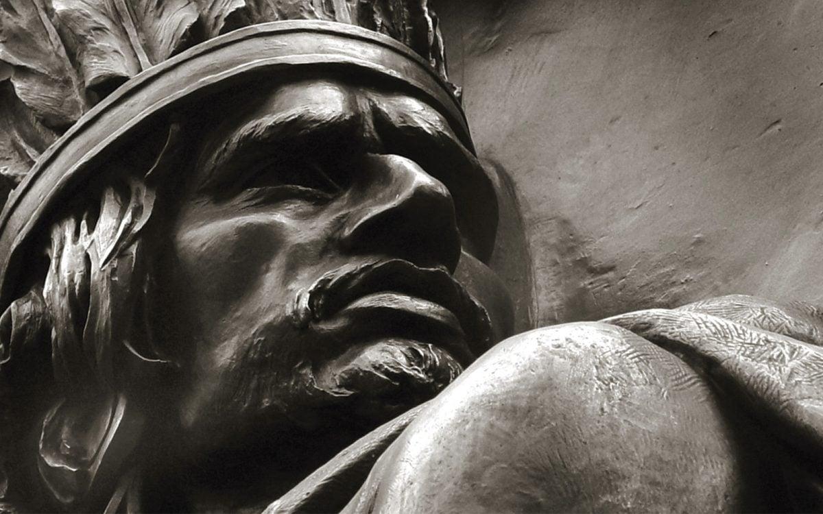 Nezahualcóyotl, rey poeta y soberano de Texcoco