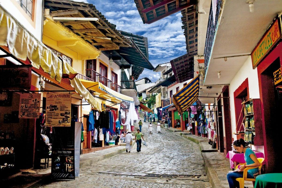 Cuetzalan, uno de los pueblos más bonitos de México