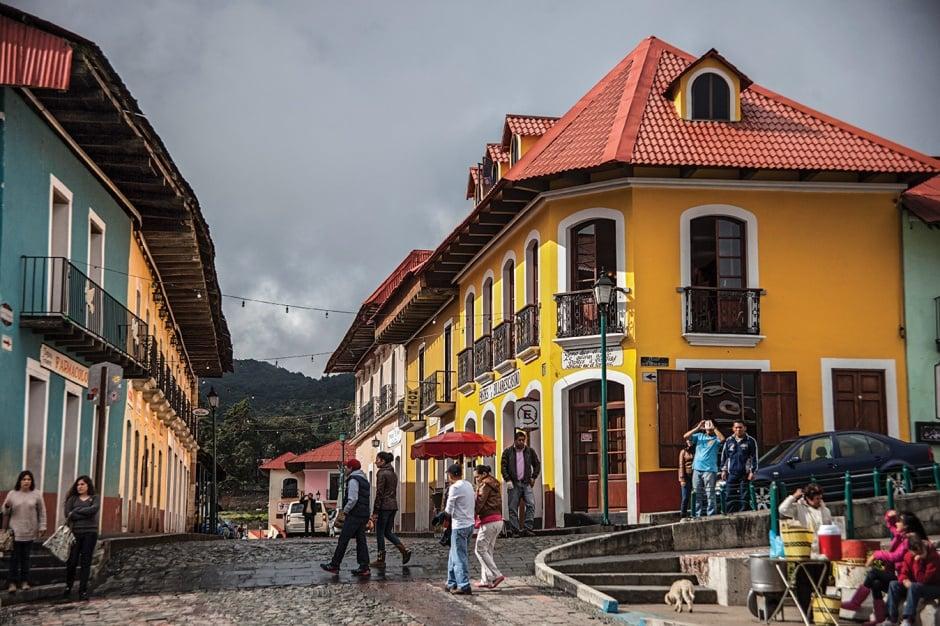 Real del Monte, Hidalgo: ¿Qué hacer en este pintoresco Pueblo Mágico?