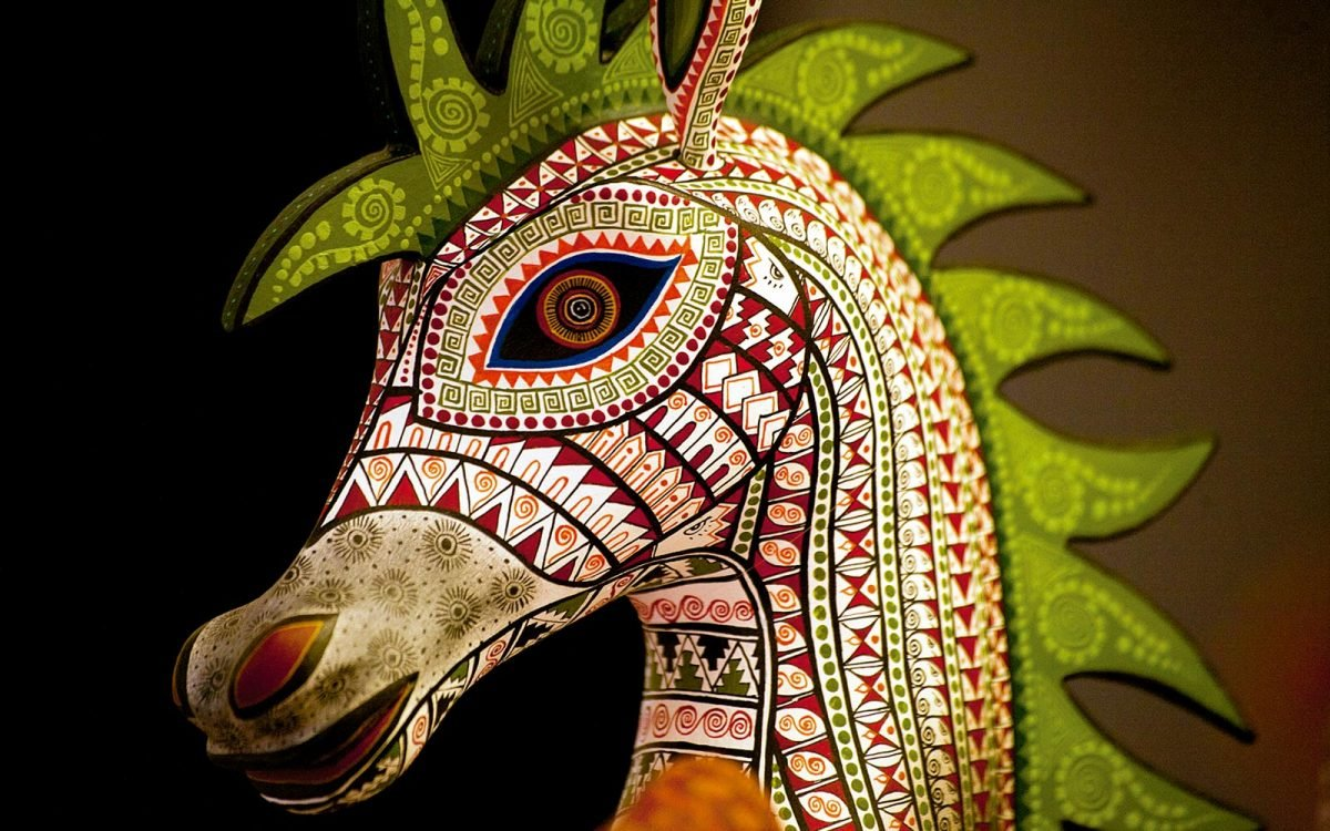 Las 10 Artesanías Más Representativas De México