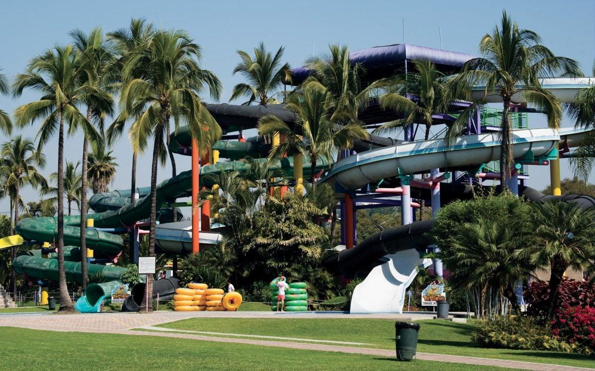 Los 19 mejores balnearios de Morelos