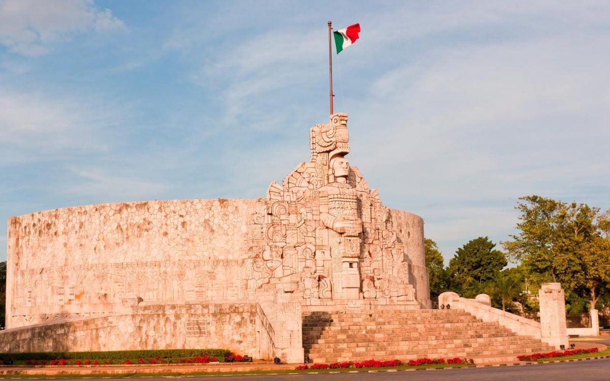 20 cosas que hacer en la blanca Mérida, Yucatán