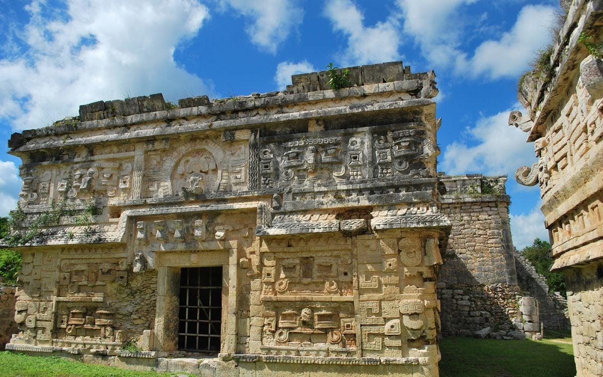 5 ciudades prehispánicas que son Patrimonio de la Humanidad
