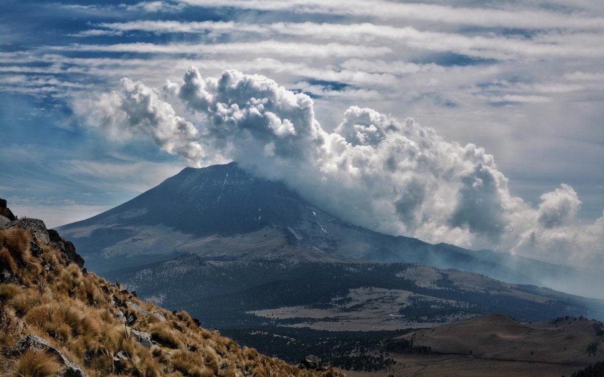 Popocatépetl: todo lo que debes saber del volcán