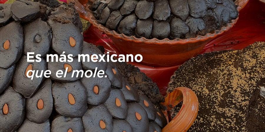 Dichos o refranes mexicanos