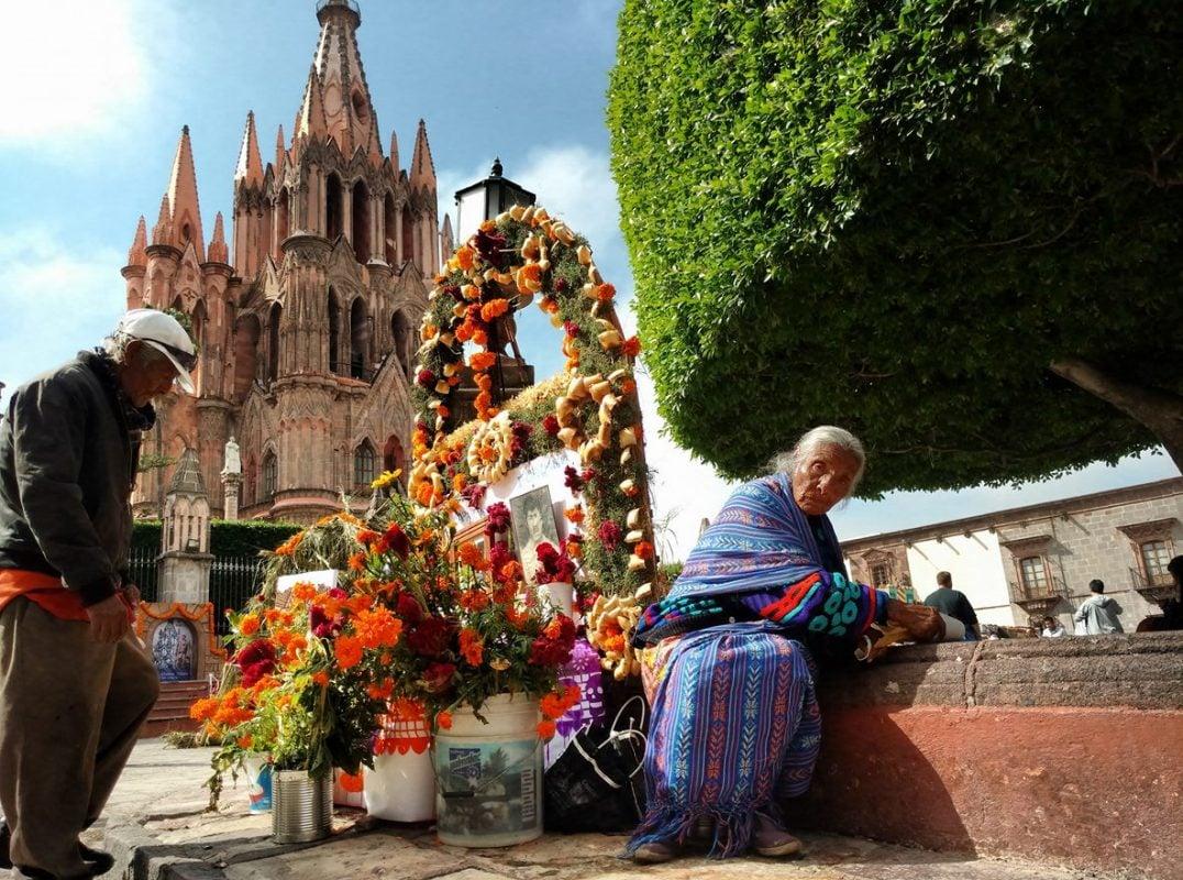 San Miguel de Allende será la Capital Americana de la Cultura 2019