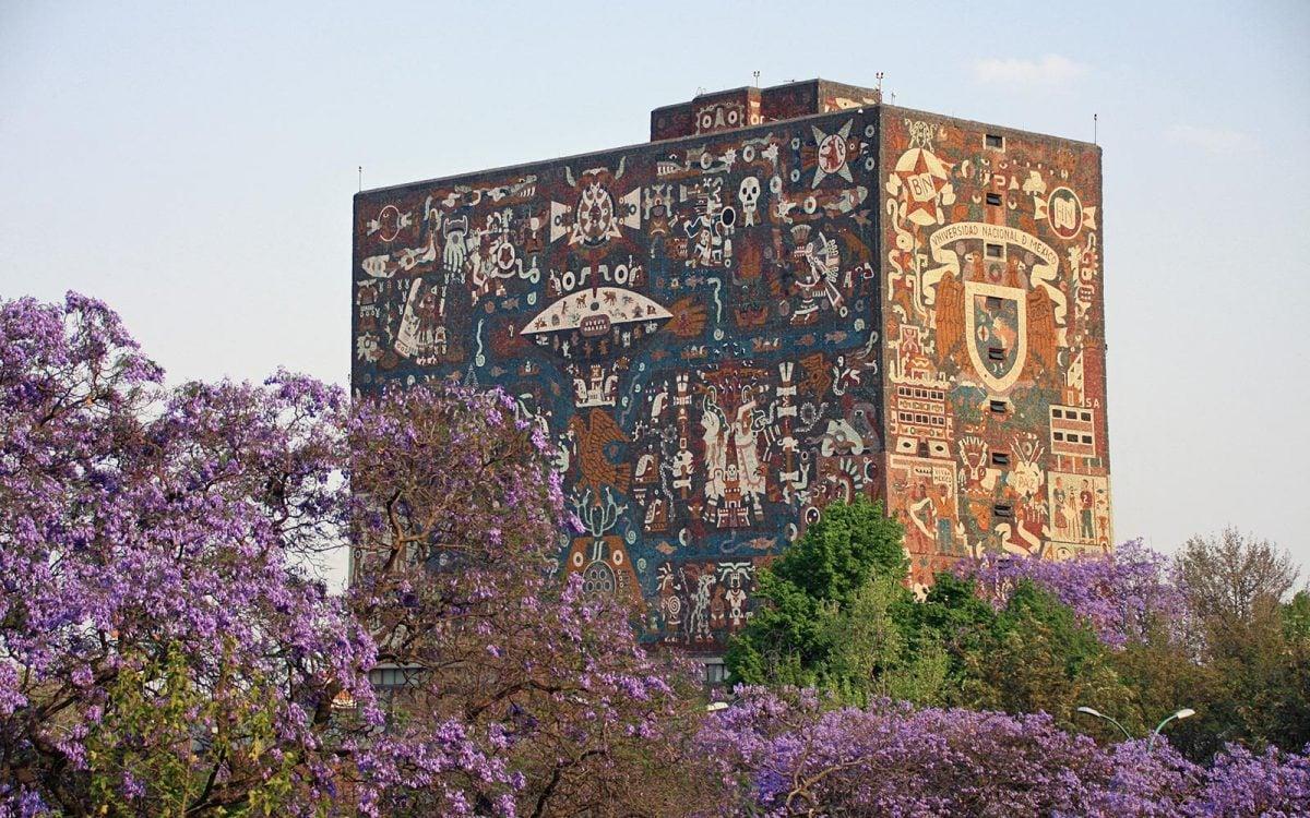 Historia de la UNAM, la máxima casa de estudios de México