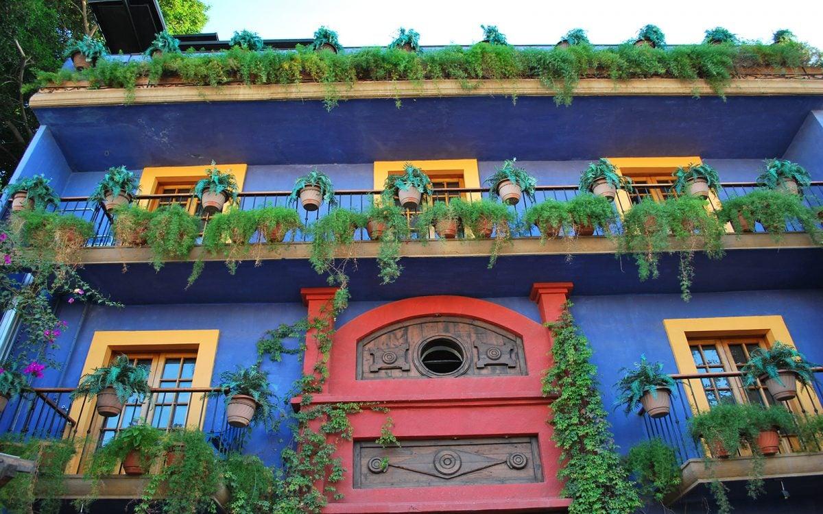 Qué hacer en el Barrio Antiguo de Monterrey