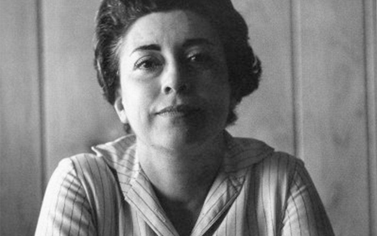 Rosario Castellanos: biografía, obra y poemas