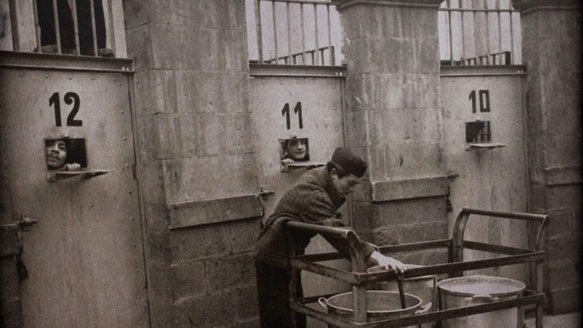Palacio de Lecumberri, la cárcel que volvía locos a los prisioneros