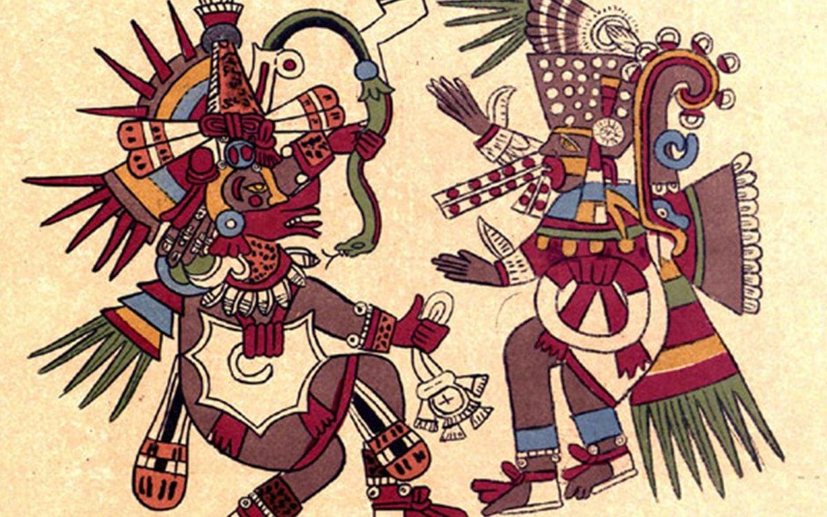Dioses aztecas: cuántos y cuáles son