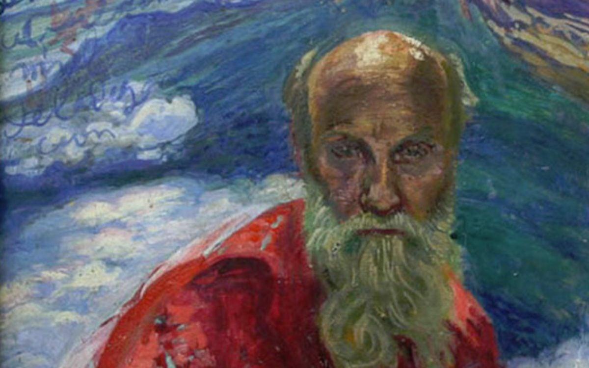 5 pinturas del Dr. Atl para adentrarte en su obra