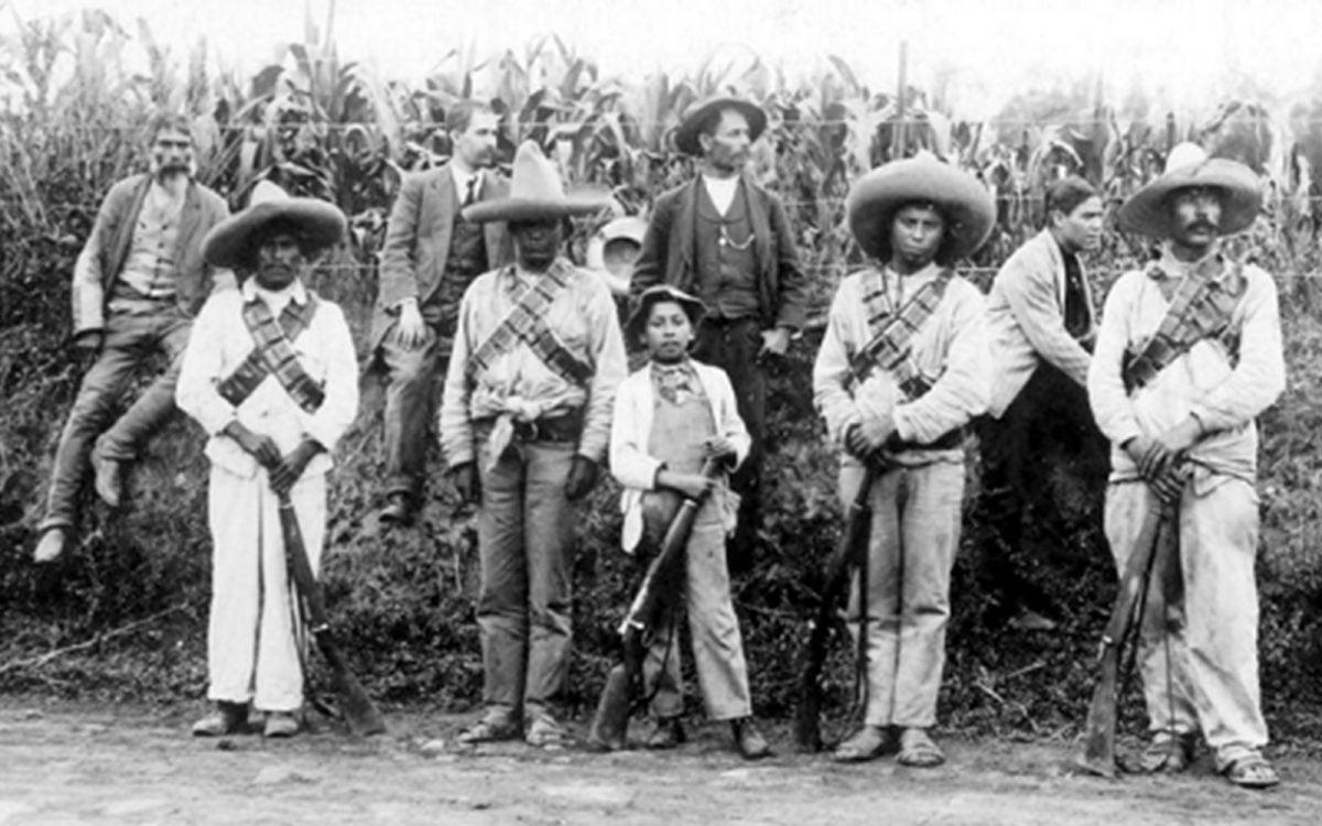 ¿Cuáles fueron las causas de la Revolución Mexicana? Conócelas