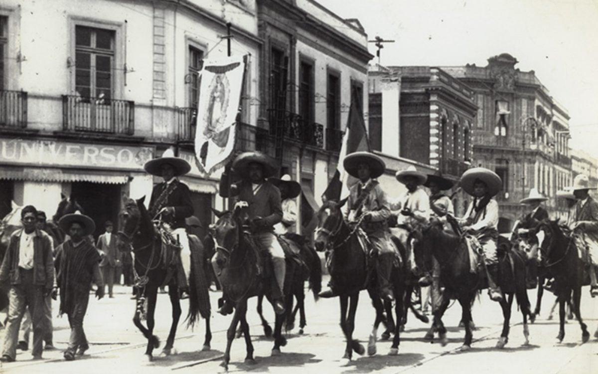 Revolución Mexicana: personajes, fechas y documentos
