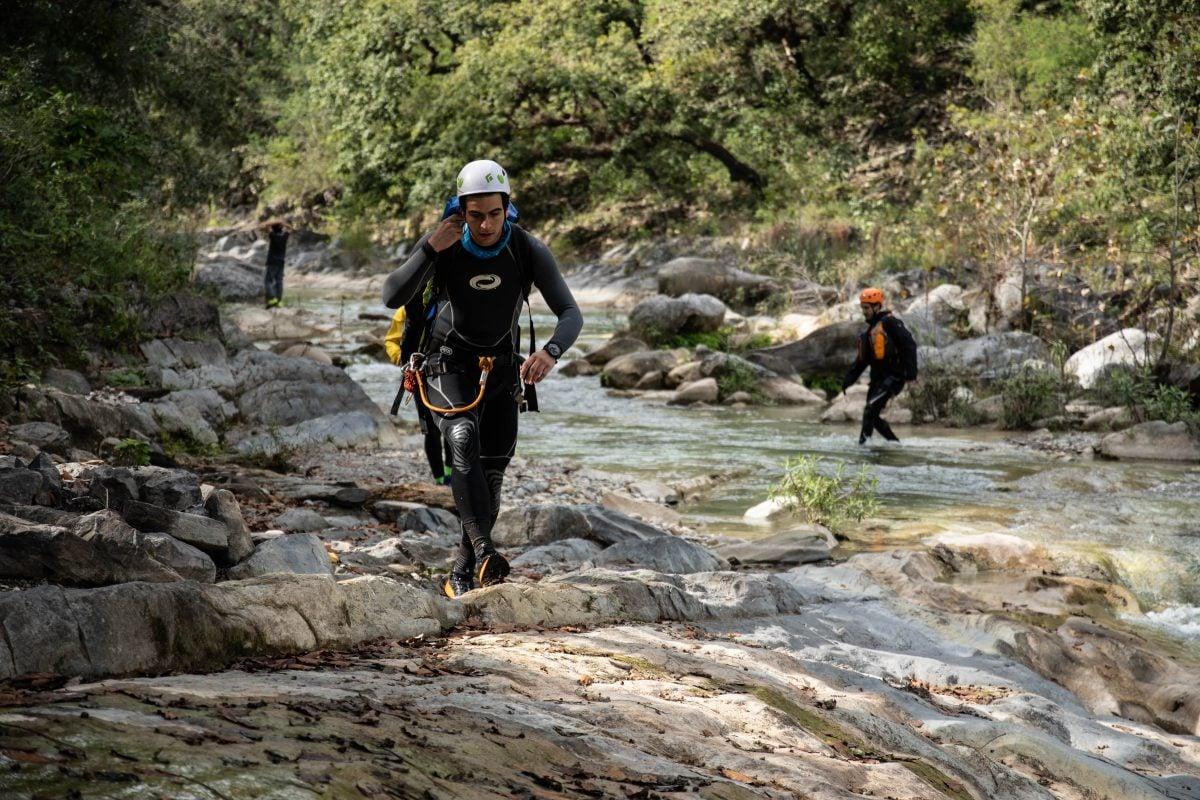La Ruta Madre, una carrera para aventureros