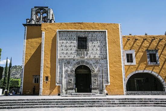 7 razones para visitar Acámbaro, hermoso pueblo de Guanajuato