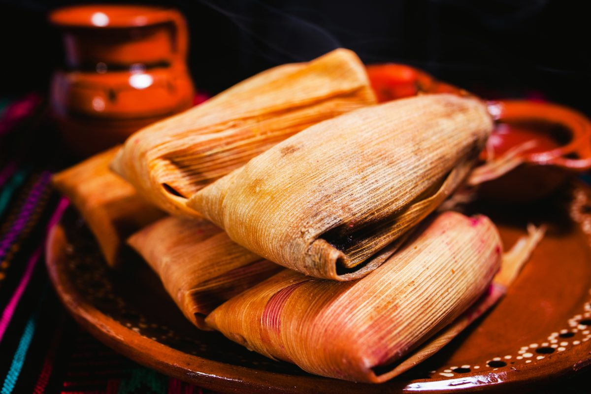 Los mejores tamales en la Ciudad de México (2019)