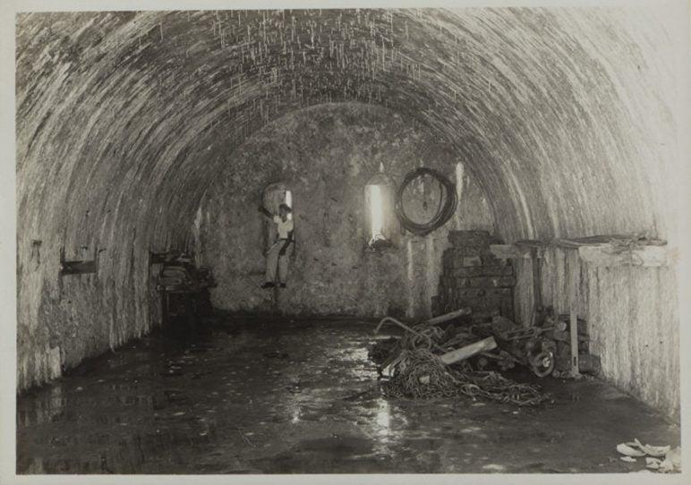 El infierno de San Juan de Ulúa: testimonios de los presos