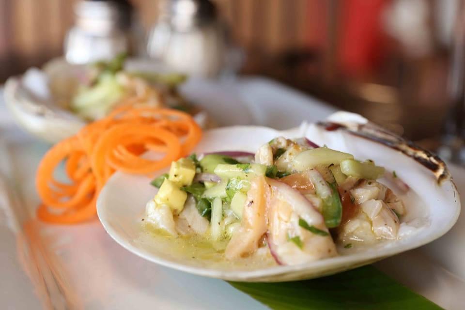 5 restaurantes en Sayulita que no te puedes perder