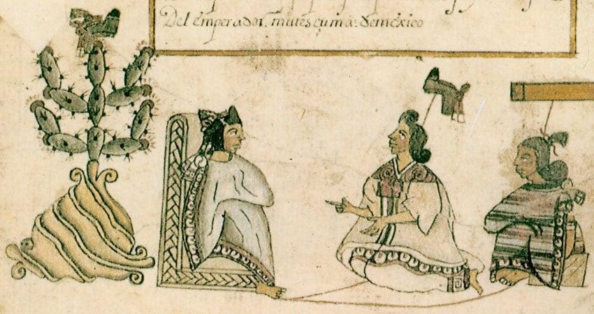 La historia de Isabel Moctezuma: ¿la última princesa azteca?