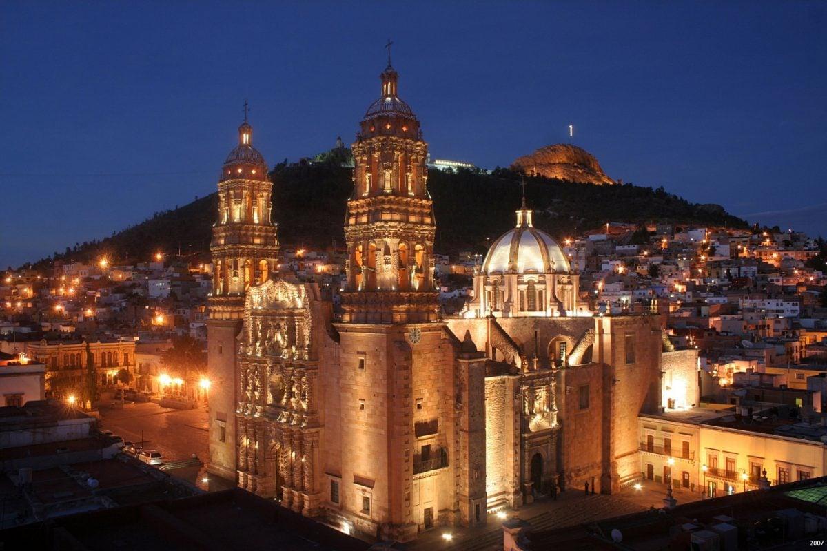 Zacatecas será la nueva Capital Americana de la Cultura