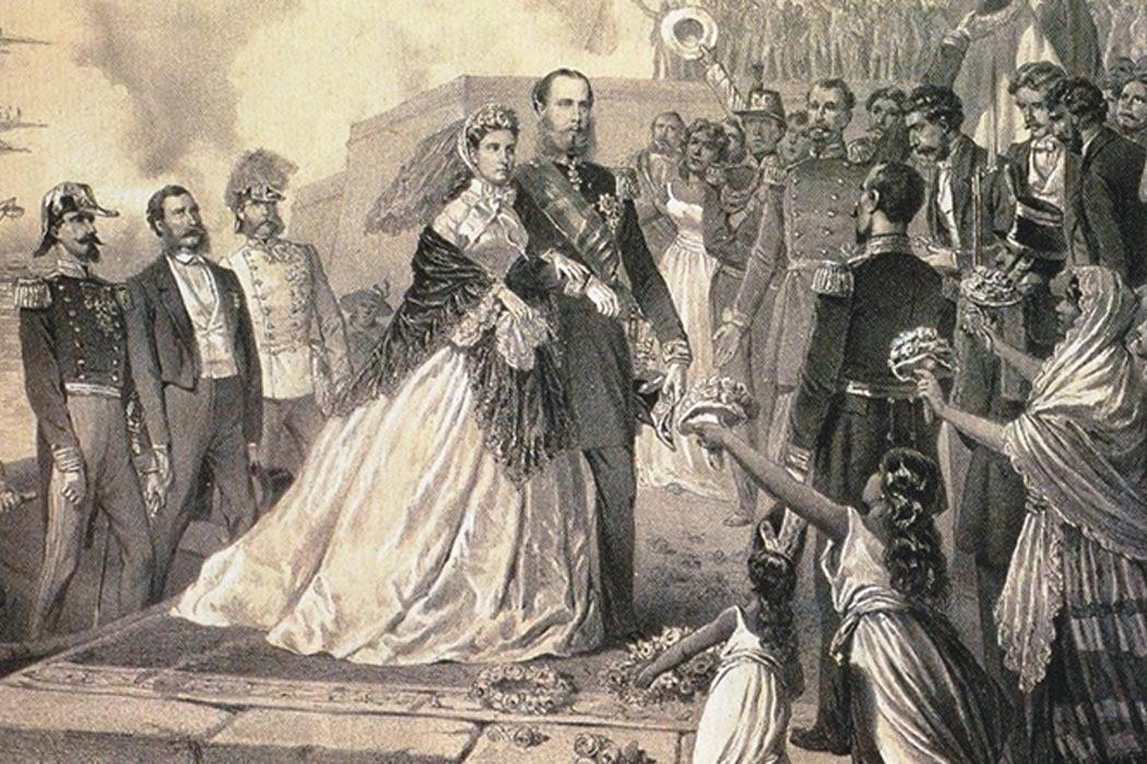 Maximiliano de Habsburgo: el último emperador de México