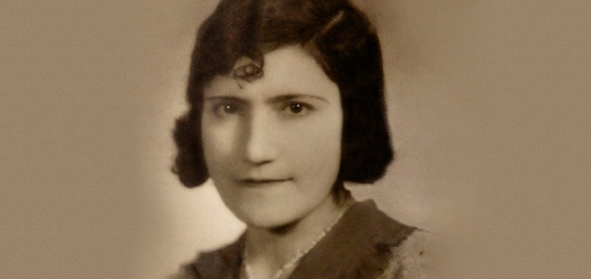 Concepción Mendizábal, la primera ingeniera mexicana