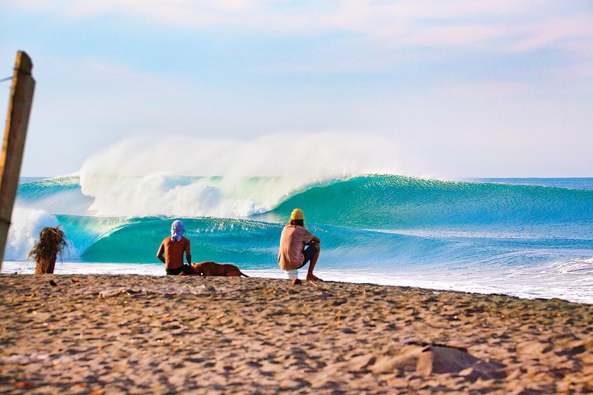 28 playas en Colima para que te relajes en vacaciones