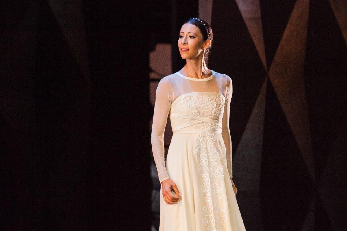 La mexicana Elisa Carrillo es reconocida como la mejor bailarina del mundo