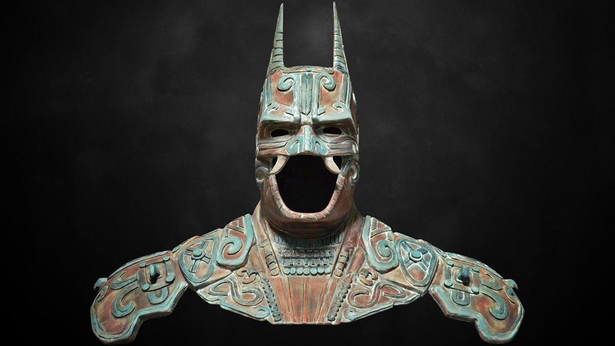 Conoce a Camazotz, el Batman maya que desapareció