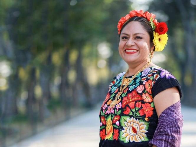 Irma Pineda Santiago, voz de los pueblos indígenas