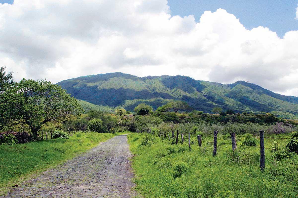 Jala, el Pueblo Mágico que resguarda al volcán del Ceboruco